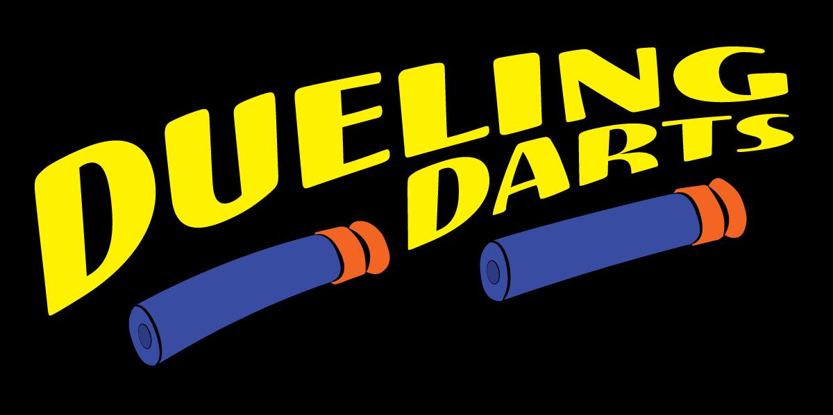 dueling darts logo